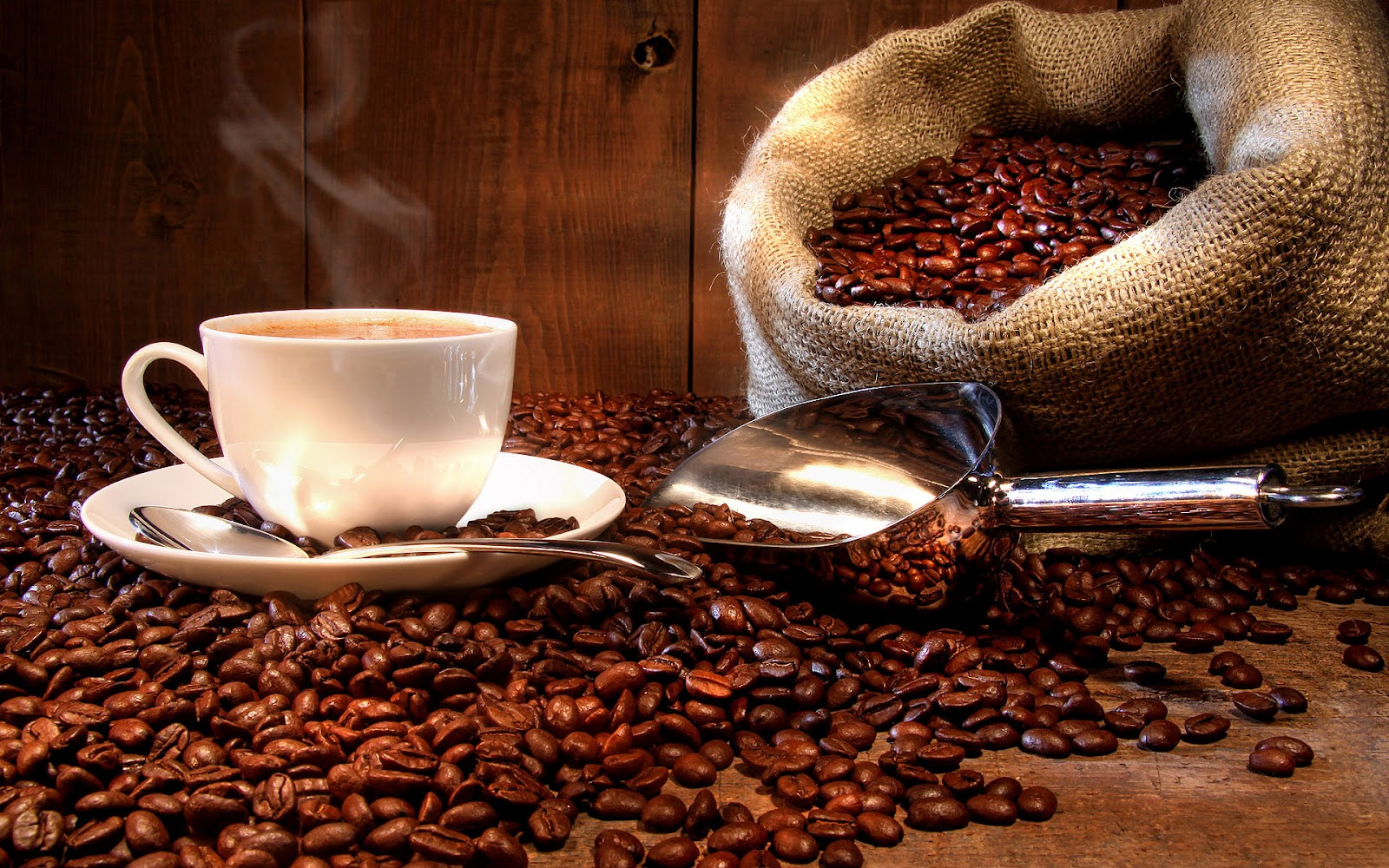 Coffee Bar & Drinks